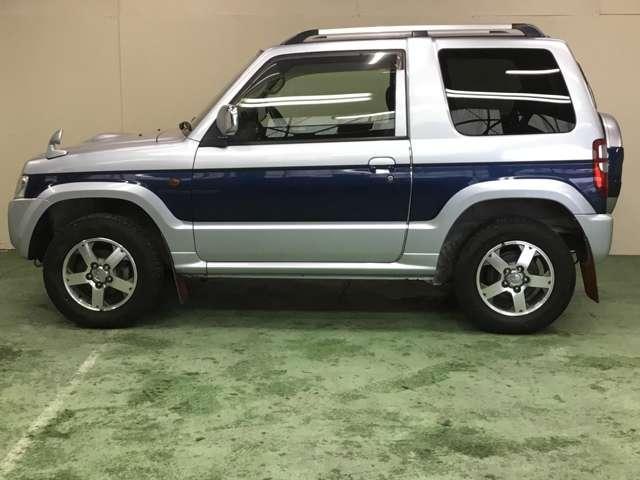エクシード 4WD CDオーディオ搭載・ターボ車(9枚目)