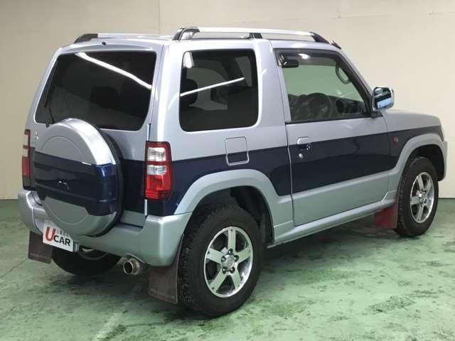 エクシード 4WD CDオーディオ搭載・ターボ車(10枚目)