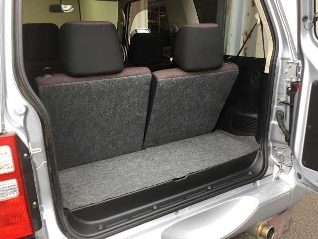 エクシード 4WD CDオーディオ搭載・ターボ車(13枚目)