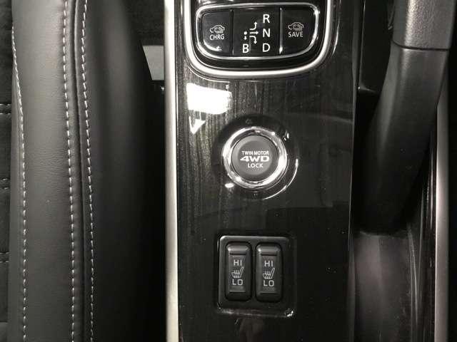 2.0 G セイフティパッケージ 4WD(19枚目)