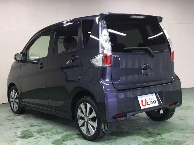 「三菱」「eKカスタム」「コンパクトカー」「北海道」の中古車11
