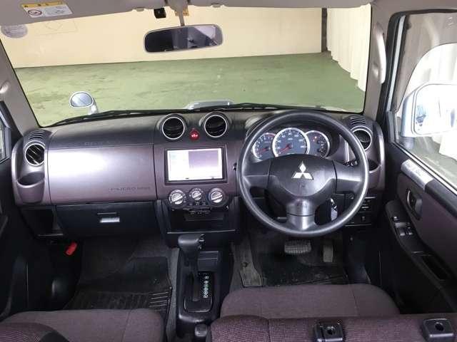 VR 4WD ナビ・キーレスエントリー・ターボ車(4枚目)