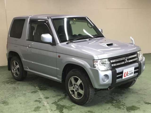 VR 4WD ナビ・キーレスエントリー・ターボ車(7枚目)