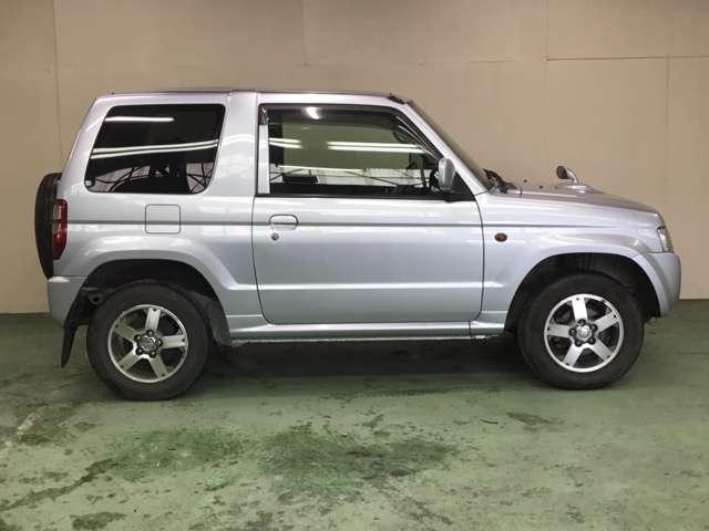 VR 4WD ナビ・キーレスエントリー・ターボ車(8枚目)