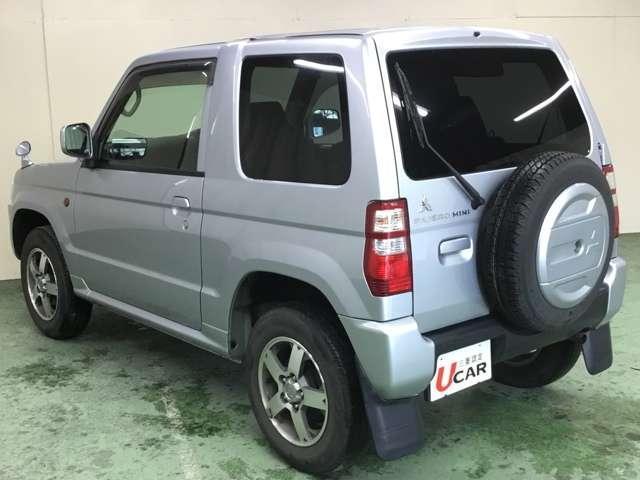 VR 4WD ナビ・キーレスエントリー・ターボ車(11枚目)