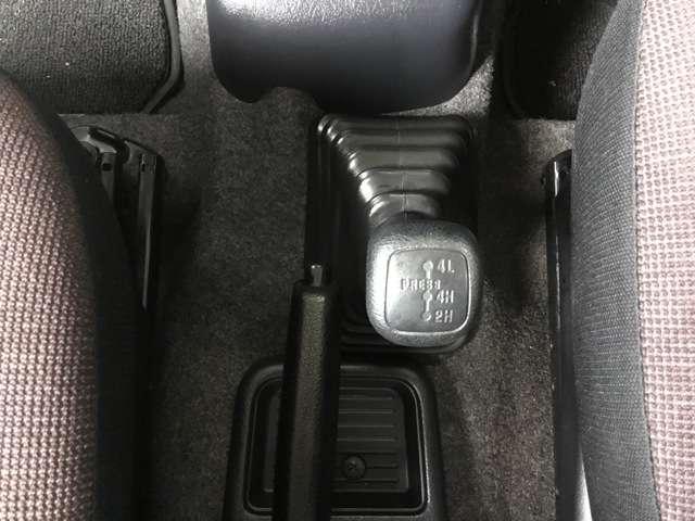VR 4WD ナビ・キーレスエントリー・ターボ車(17枚目)