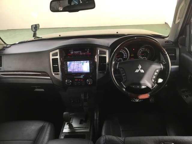 3.2 ロング スーパーエクシード ディーゼルターボ 4WD(3枚目)