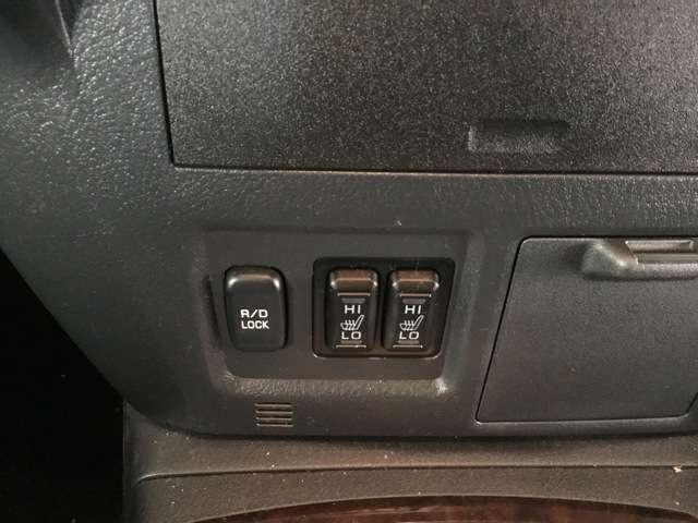 3.2 ロング スーパーエクシード ディーゼルターボ 4WD(19枚目)
