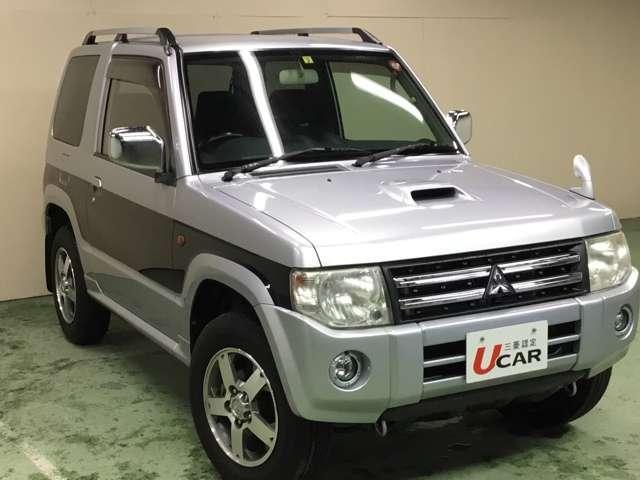 660 エクシード 4WD(6枚目)