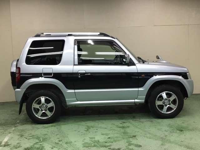 660 エクシード 4WD(7枚目)