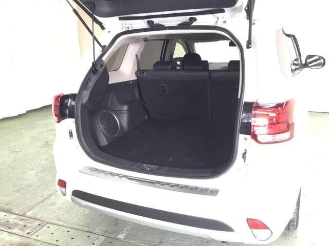 2.0 G ナビパッケージ 4WD(11枚目)