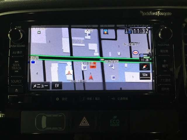 2.0 G ナビパッケージ 4WD(13枚目)