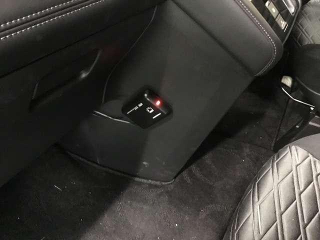 アーバンギア 2.2 G ディーゼルターボ 4WD(18枚目)