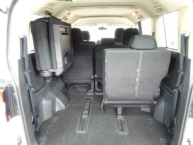 D パワーパッケージ ディーゼルターボ ナビ バックカメラ ETC 両側パワースライドドア HIDヘッドライト クルーズコントロール シートヒーター 横滑り防止 キーレスオペレーション 4WD(26枚目)