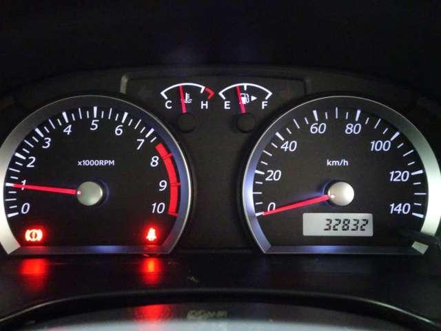 クロスアドベンチャー メモリーナビ ETC 5速MT シートヒーター LEDリングイルミネーション付フォグ クロスアドベンチャーロゴ入りブラック合皮シート プライバシーガラス 4WD(12枚目)