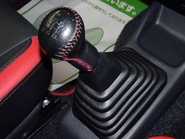 クロスアドベンチャー メモリーナビ ETC 5速MT シートヒーター LEDリングイルミネーション付フォグ クロスアドベンチャーロゴ入りブラック合皮シート プライバシーガラス 4WD(16枚目)