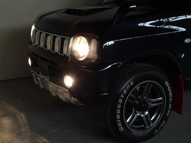 クロスアドベンチャー メモリーナビ ETC 5速MT シートヒーター LEDリングイルミネーション付フォグ クロスアドベンチャーロゴ入りブラック合皮シート プライバシーガラス 4WD(21枚目)