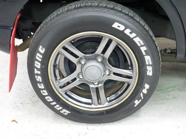 クロスアドベンチャー メモリーナビ ETC 5速MT シートヒーター LEDリングイルミネーション付フォグ クロスアドベンチャーロゴ入りブラック合皮シート プライバシーガラス 4WD(22枚目)