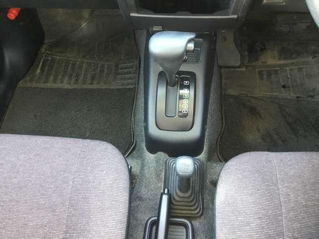 660 VR 4WD(12枚目)