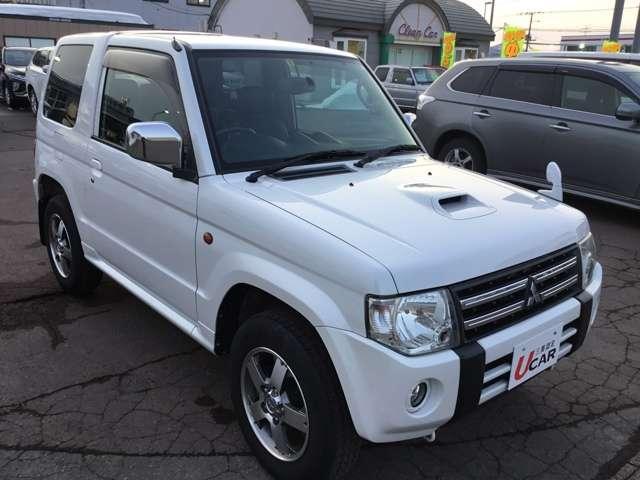 660 プレミアム セレクション 4WD(3枚目)