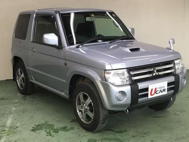 660 VR 4WD(6枚目)