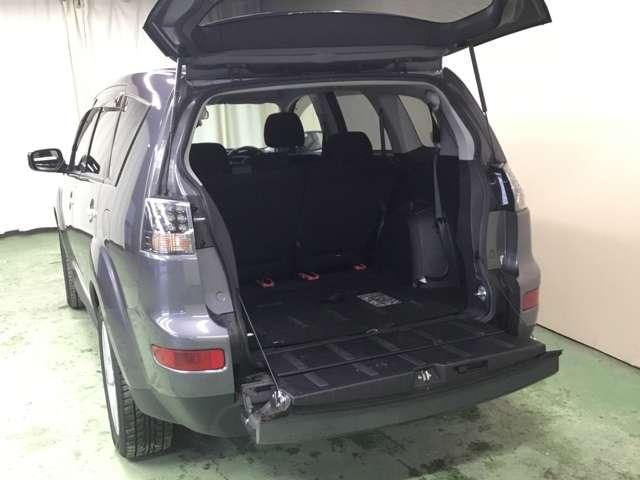 2.4 24G 4WD(11枚目)