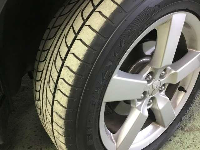 2.4 24G 4WD(19枚目)