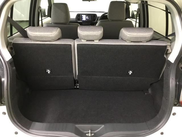 X LパッケージS スマートアシスト3 追突軽減 誤発進抑制 車線逸脱警報 先行車発進お知らせ機能 コーナーセンサー オートエアコン ナビ バックカメラ ETC シートヒーター 4WD(12枚目)