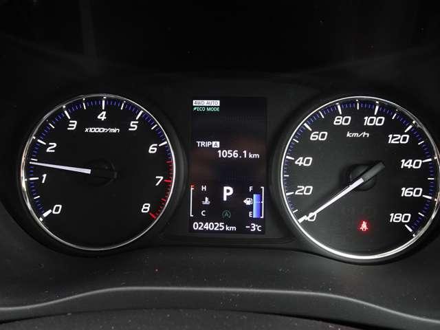 24Gセーフティパッケージ Eアシスト 追突軽減ブレーキ 車線逸脱警報 レーダークルーズコントロール オートマチックハイビーム 横滑り防止 ナビ ETC LEDヘッドライト ステアリングヒーター 4WD(10枚目)
