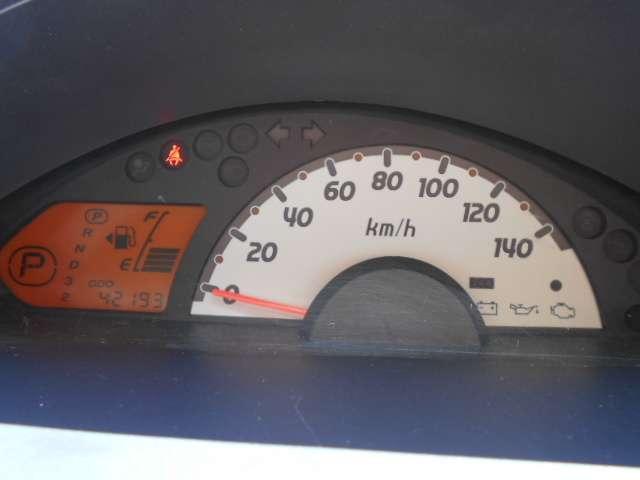 660 MX 4WD(10枚目)
