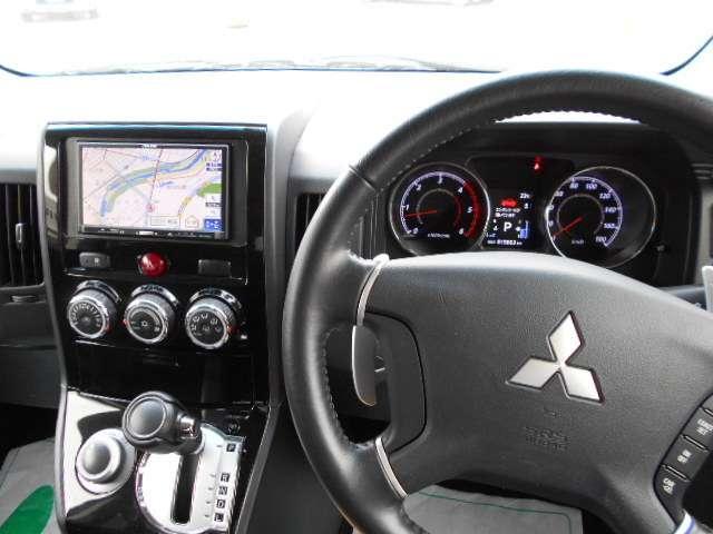 2.2 D パワーパッケージ ディーゼルターボ 4WD(9枚目)