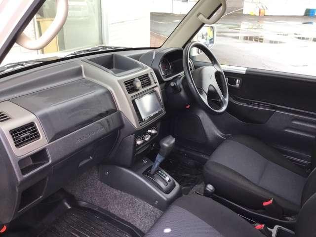 660 アクティブフィールド エディション 4WD(15枚目)