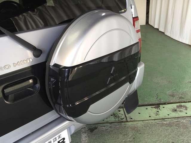 「三菱」「パジェロミニ」「コンパクトカー」「北海道」の中古車15