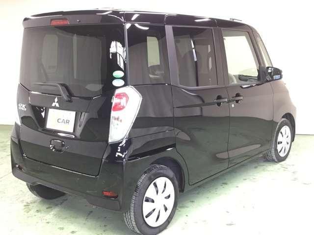 「三菱」「eKスペース」「コンパクトカー」「北海道」の中古車2