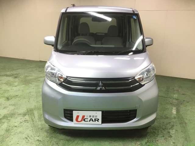 「三菱」「eKスペース」「コンパクトカー」「北海道」の中古車5