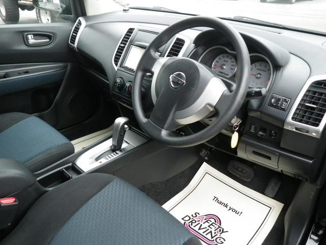 日産 ウイングロード 15RX FOURエアロ 4WD 1年保証