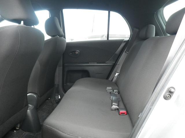 トヨタ ヴィッツ 1.5 RS 1オーナー車・寒冷地仕様