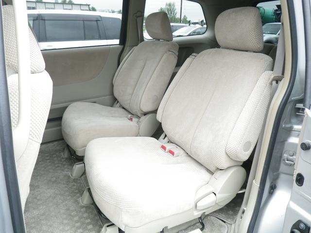 日産 プレサージュ 250XG 4WD 寒冷地仕様 1年保証付き 3列シート