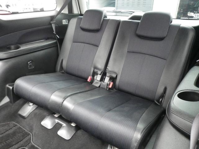 2.0GT 4WDサビ無道外車輌・Pガラスルーフ・純正HDD(16枚目)