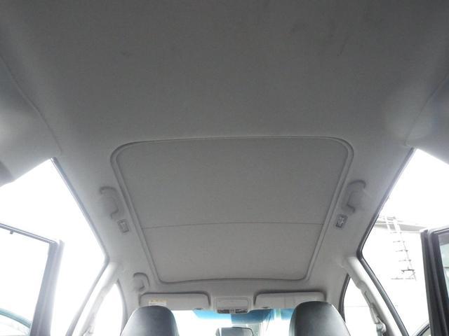 2.0GT 4WDサビ無道外車輌・Pガラスルーフ・純正HDD(20枚目)