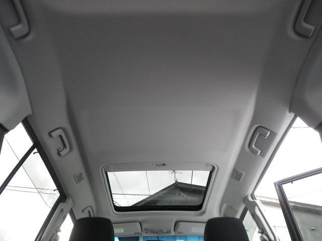 ロング GR Dターボ 4WD 寒冷地仕様・サンルーフ(18枚目)