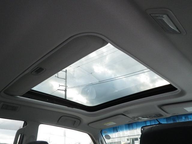 ロング GR Dターボ 4WD 寒冷地仕様・サンルーフ(19枚目)