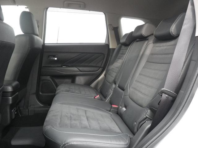 Gセーフティパッケージ 4WD アルパイン9インチナビ(14枚目)