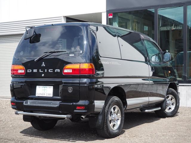 「三菱」「デリカスペースギア」「ミニバン・ワンボックス」「北海道」の中古車7