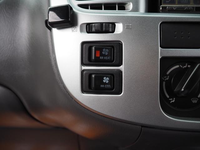 SロングGXターボ 4WD HR サビ無し本州車輌・トランポ仕様・新品AW(6枚目)