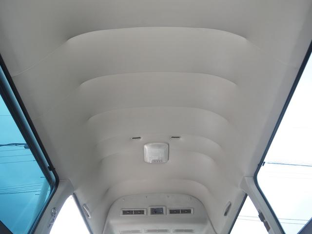 SロングGXターボ 4WD HR サビ無し本州車輌・トランポ仕様・新品AW(26枚目)
