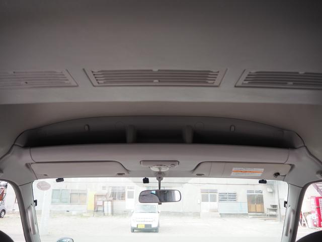 SロングGXターボ 4WD HR サビ無し本州車輌・トランポ仕様・新品AW(33枚目)