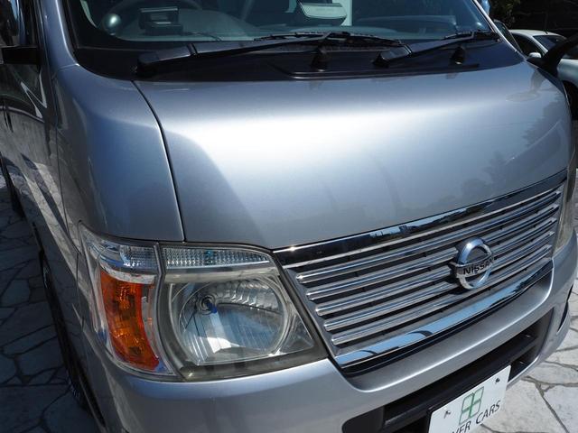 SロングGXターボ 4WD HR サビ無し本州車輌・トランポ仕様・新品AW(37枚目)