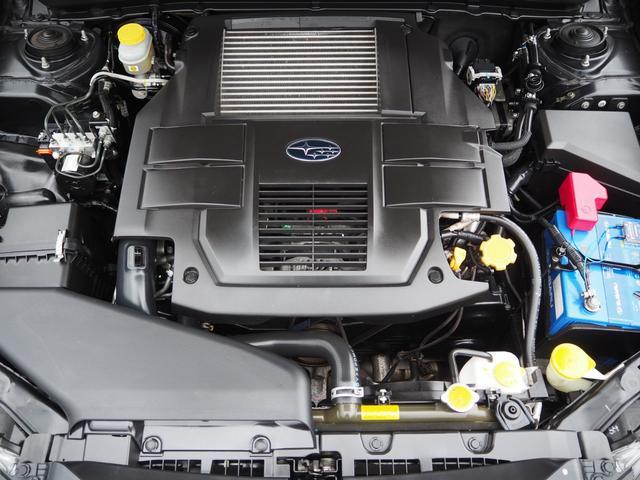 2.5GTアイサイトスポーツセレクション 4WD 特別限定車・純正HDD・Bカメラ・クルコン(5枚目)