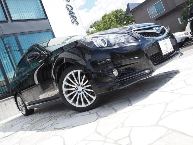2.5GTアイサイトスポーツセレクション 4WD 特別限定車・純正HDD・Bカメラ・クルコン(11枚目)